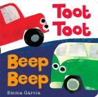 Toot Toot Beep Beep Cover Image