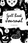 Spell Book Journal for Children (6x9 Softcover Log Book / Journal / Planner) Cover Image