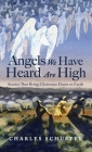 Angels We Have Heard Are High Cover Image