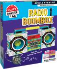 Radio Boombox Cover Image