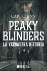 Peaky Blinders Cover Image
