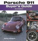Porsche 911 Buyer's Guide: 2nd Edition Cover Image