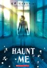 Haunt Me Cover Image