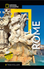 National Geographic Traveler Rome 5th Edition Cover Image