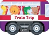 Train Trip (Wonder Wheels) Cover Image