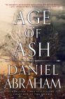 Age of Ash (The Kithamar Trilogy #1) Cover Image