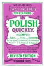Easy Method for Learning Polish Quickly Cover Image