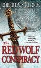 The Red Wolf Conspiracy (Chathrand Voyage #1) Cover Image