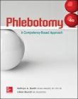 Phlebotomy: A Competency Based Approach Cover Image
