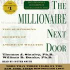 The Millionaire Next Door: The Surprising Secrets Of Americas Wealthy Cover Image
