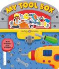 Stick and Play: My Toolbox (Magic Sticker Play and Learn) Cover Image