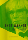 Andy Warhol, Publisher Cover Image
