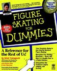 Figure Skating for Dummies Cover Image