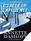Circle of Influence (Zoe Chambers Mystery #1) Cover Image