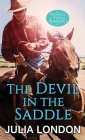 The Devil in the Saddle: The Princes of Texas Cover Image