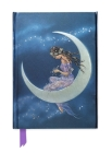 Jean & Ron Henry: Moon Maiden (Foiled Journal) (Flame Tree Notebooks #40) Cover Image