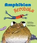 Amphibian Acrobats Cover Image