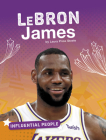 Lebron James Cover Image