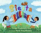Siesta Board Book: Bilingual Spanish-English Cover Image