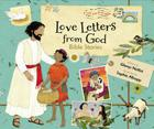 Love Letters from God: Bible Stories Cover Image