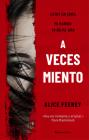 A Veces Miento Cover Image