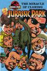 Jurassic Park Vol. 2: The Miracle of Cloning Cover Image