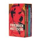 The Classic Friedrich Nietzsche Collection: 5-Volume Box Set Edition Cover Image