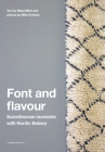Font and Flavour: Scandinavian Moments with Nordic Bakery Cover Image