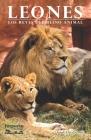 Leones: Los reyes del reino animal Cover Image