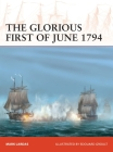 The Glorious First of June 1794 (Campaign) Cover Image