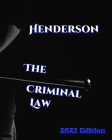 The Criminal Law Cover Image
