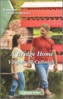 A Bridge Home: A Clean Romance Cover Image