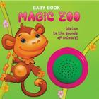 Magic Zoo Cover Image