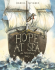 Hope at Sea: An Adventure Story Cover Image
