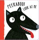 Look at Me (Peekaboo!) Cover Image
