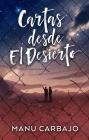 Cartas Desde El Desierto Cover Image