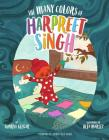 The Many Colors of Harpreet Singh