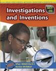 Inventions and Investigations Cover Image