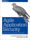 Agile Application Security: Enabling Security in a Continuous Delivery Pipeline Cover Image