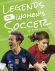 Legends of Women's Soccer Cover Image