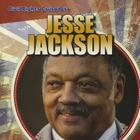 Jesse Jackson (Civil Rights Crusaders) Cover Image