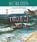 Death of a Nurse Cover Image