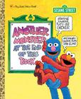 Another Monster at the End of This Book (Sesame Street) Cover Image