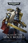 Sagas of the Space Wolves: The Omnibus (Warhammer 40,000) Cover Image