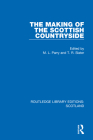 The Making of the Scottish Countryside Cover Image