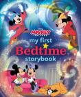My First Mickey Mouse Bedtime Storybook (My First Bedtime Storybook) Cover Image