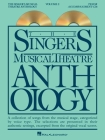 The Singer's Musical Theatre Anthology - Volume 2 (Singer's Musical Theatre Anthology (Accompaniment)) Cover Image