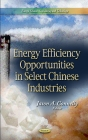 Energy Efficiency Opportunities in Select Chinese Industries Cover Image