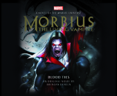 Morbius: The Living Vampire Cover Image