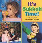 It's Sukkah Time! Cover Image